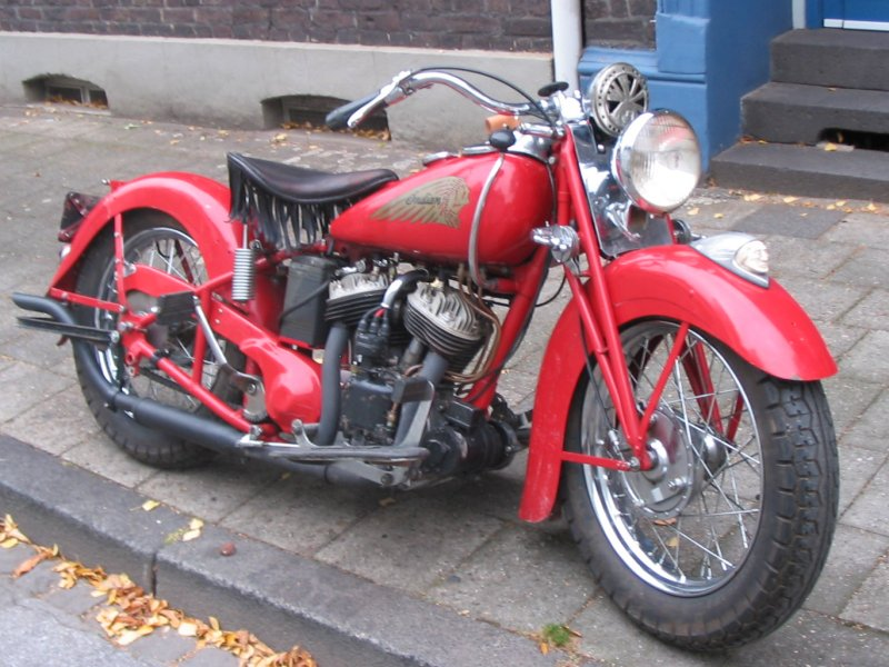 1939 Sport Scout For Sale