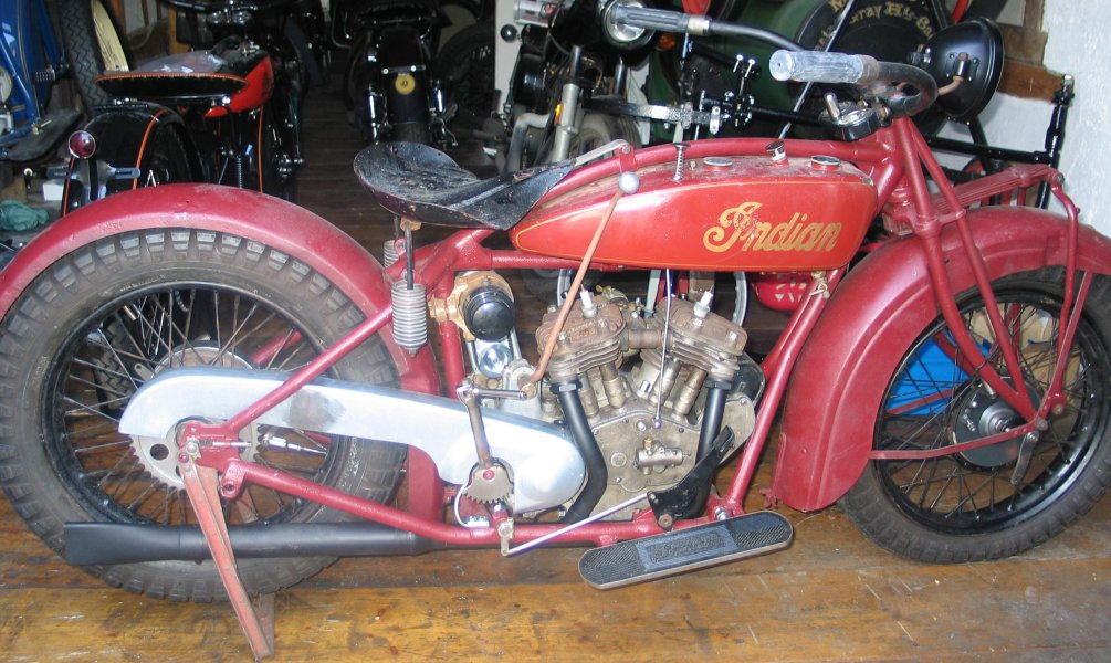 indian parts europe 1928 short frame 101 for sale
